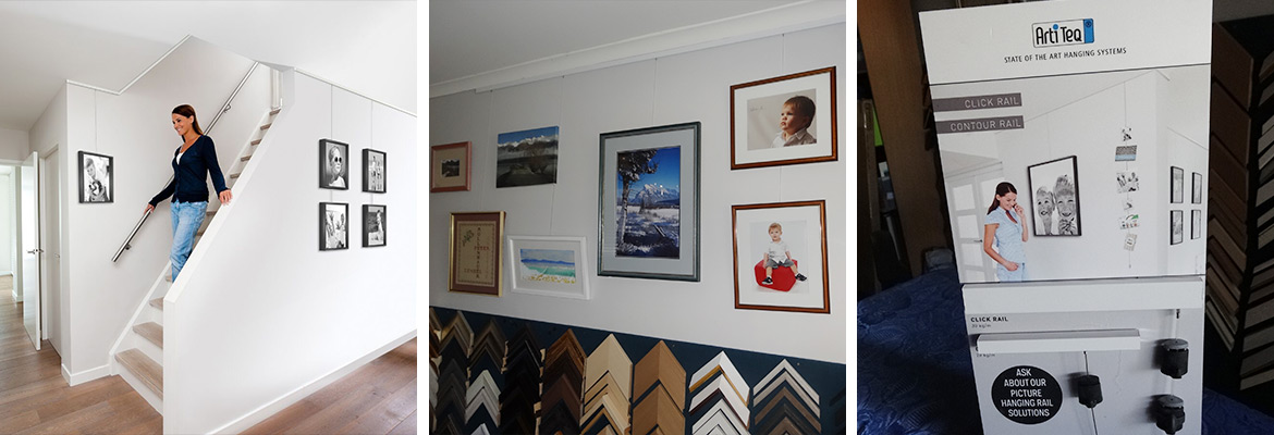Mounting And Hanging Service | Brisbane | Precision Picture Framing