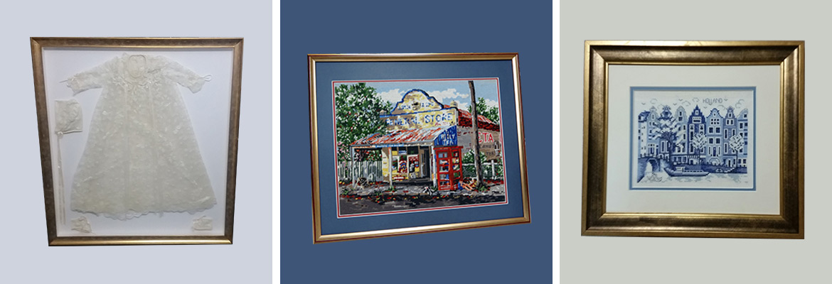 Personal Items | Brisbane | Precision Picture Framing